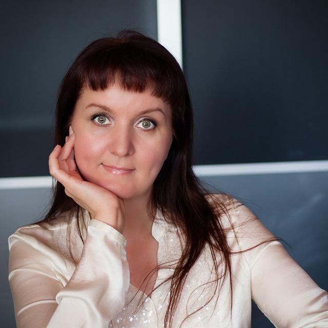Екатерина Соловьева