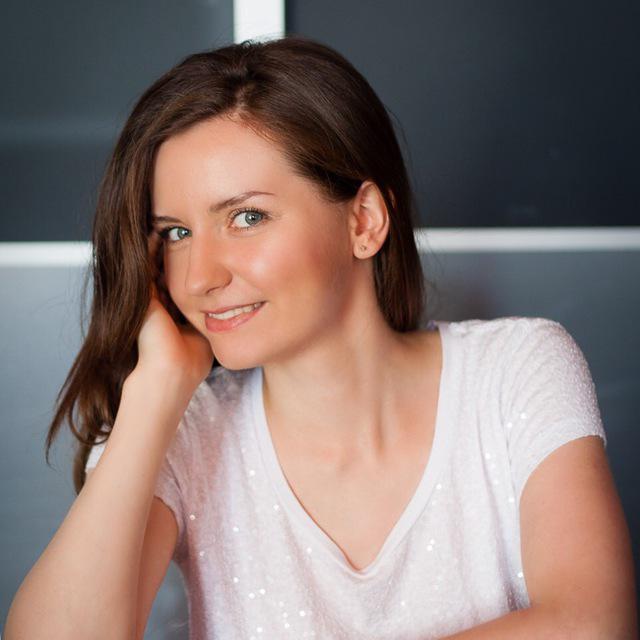 Ксения Лысова